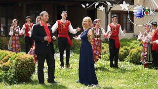 Васил Вълканов ( VASIL VALKANOV ) & Илиана ( ILIANA ) - Пее Пазарджик, 2019