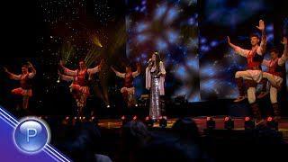 POLI PASKOVA - AZ SAM, BULGARIYO.../ Поли Паскова - Аз съм, Българийо, твоя дъщеря-концерт-1, 2018