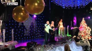 Ивена ( IVENA ) & Теньо Гогов ( TENYO GOGOV ) - Трима музиканти /ТВ версия/
